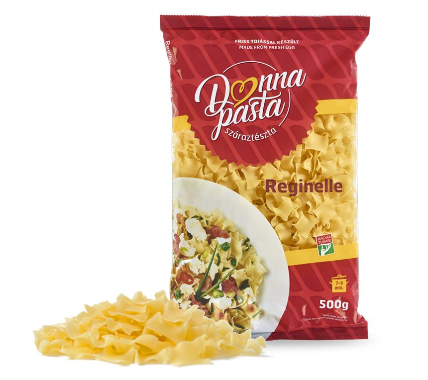 Gyermelyi Donna Pasta Reginelle