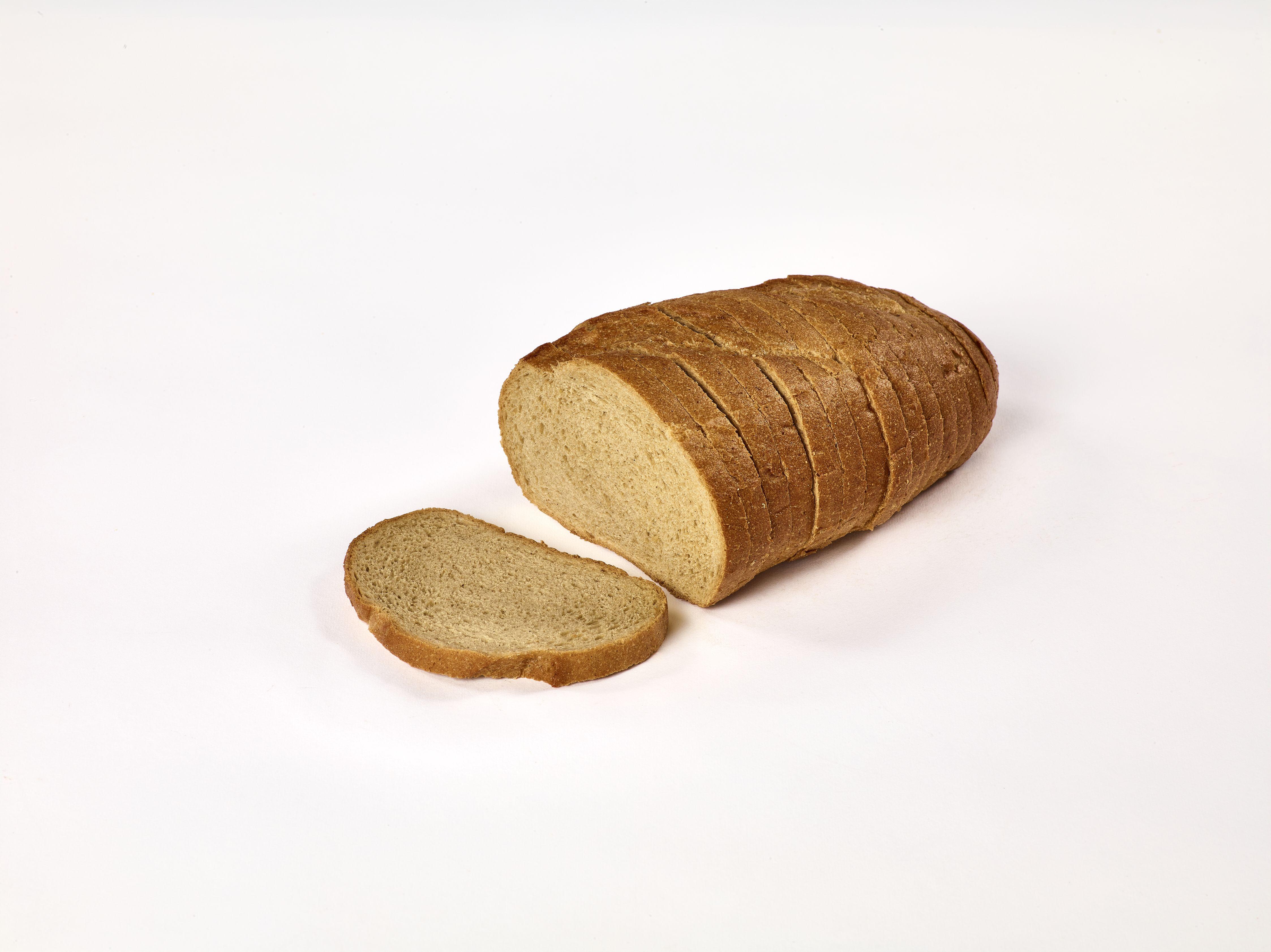 Bajor fűszeres kenyér
