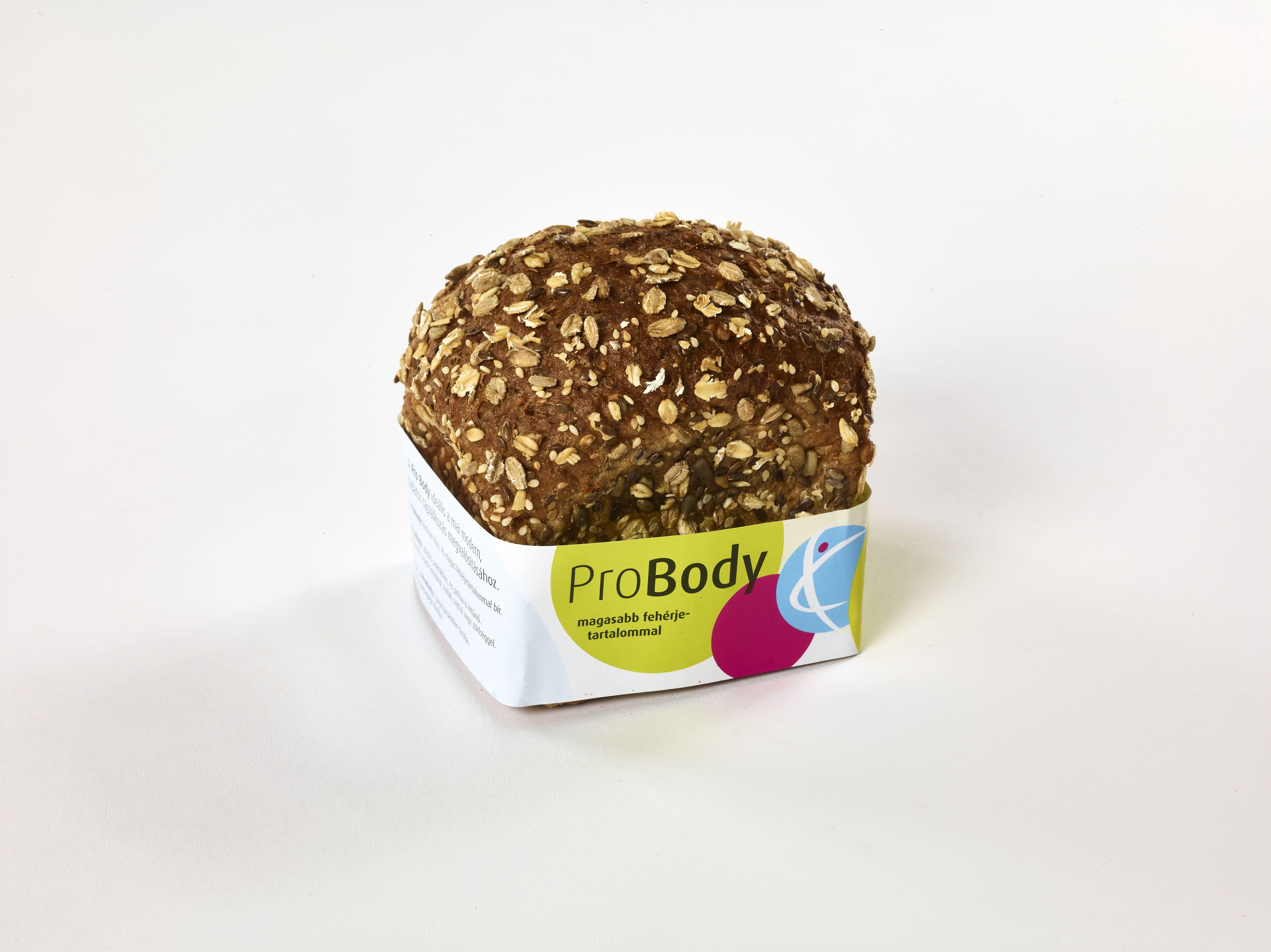 Pro body kenyér