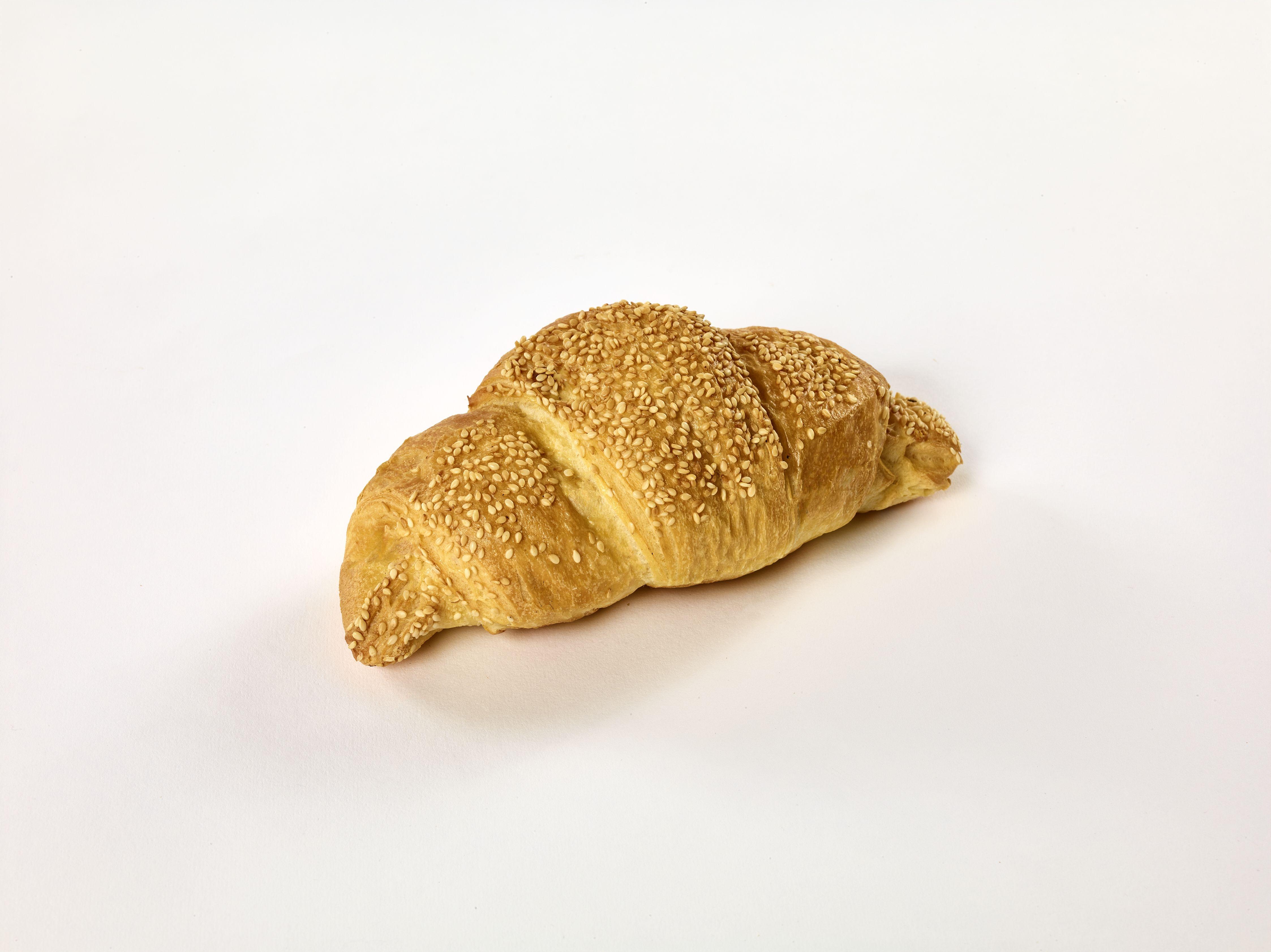 Virslis croissant