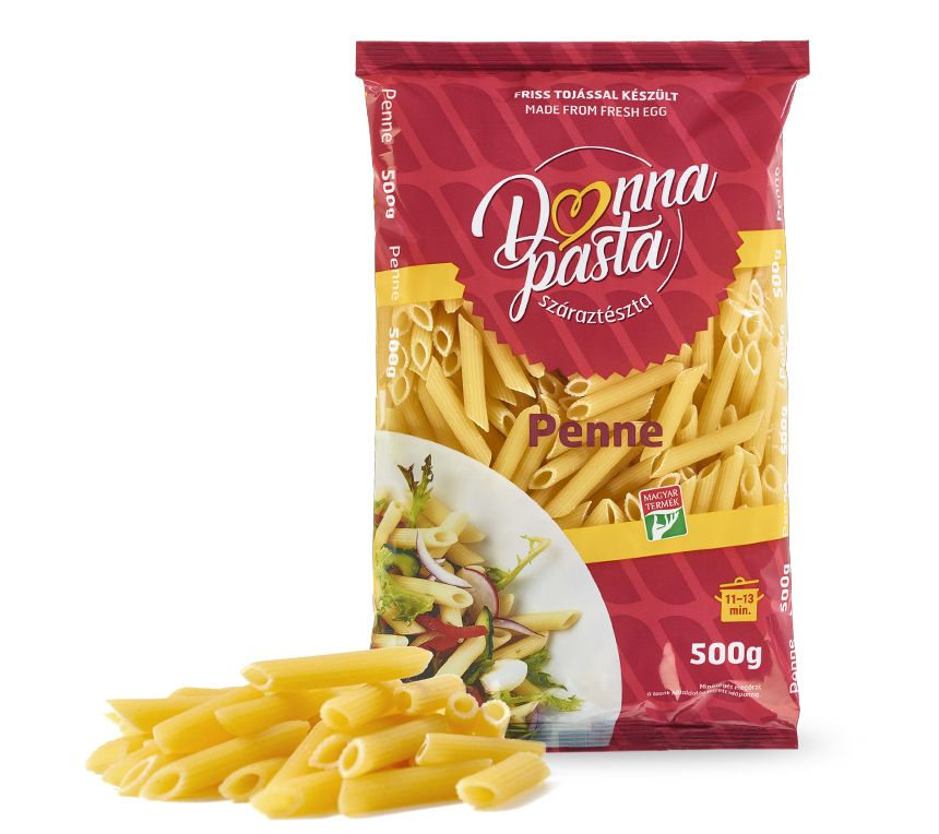 Gyermelyi Donna Pasta Penne rigate