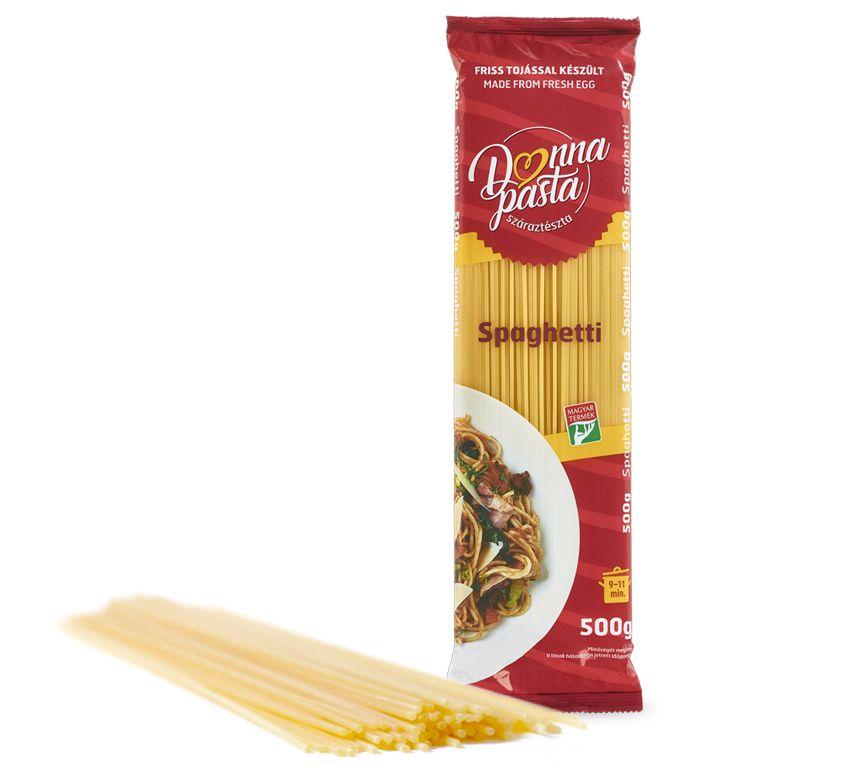 Gyermelyi Donna Pasta Spaghetti